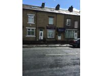 FULLY TENANTED COMMERCIAL INVESTMENT PROPERTY WITH SELF CONTAINED ACCOMMODATION, BD2 3LY Bradford.