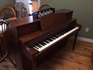 Upright Piano- Free Must Go