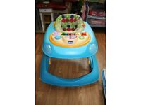 Chicco Sit in Baby Walker
