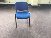 Audotorium Chairs Stackable