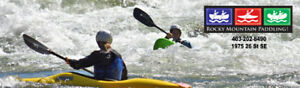 RMPC - Raft, Stand Up Paddle Board, Canoe, and Kayak Rentals