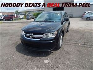 2017 Dodge Journey Stop! Don;t Buy Used, Brand New Only $20,995