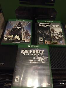 Xbox one for trade