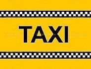 TAXI DRIVERS WANTED!