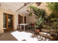 South of France, near Montpellier - 3 bedrooms, 107 m2 + 25 m2 outdoors - Furnished possible