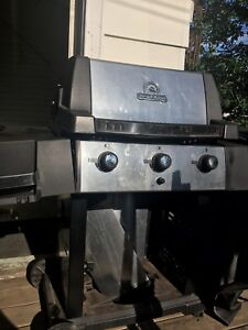 Broil King Propane Gas grill