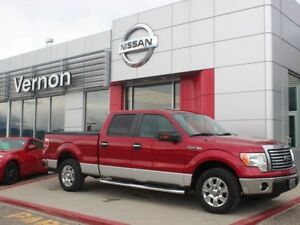 2010 Ford F-150 XLT with XTR Package