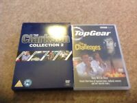 Top gear/Clarkson dvds