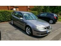 2006 Saab 9-3 1.9 Tid 150 Vector Sport