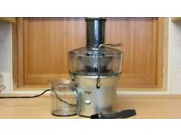 Sage The Nutri Juicer Compact BJE200 still with tag