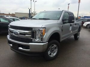 2017 Ford F-350 F-350, XLT, SYNC, REAR VIEW CAM, CLOTH, 6.2L V8,