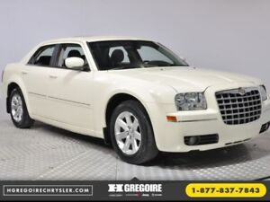 2007 Chrysler 300 4dr Sdn 300 RWD AC TOIT OUVRANT