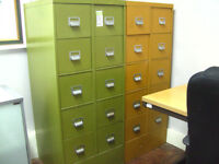 Super Dupey Funky Filing Cabinets ref 5/6