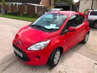 2012 Ford Ka 1.2 Edge * One Owner - F.S.H - £30 Road Tax *