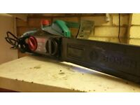 BOSCH 1800w Electric Chainsaw AKE35S (For repair)