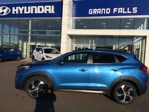 2016 Hyundai Tucson Limited Ultimate LOADED WITH ACCESSORIES