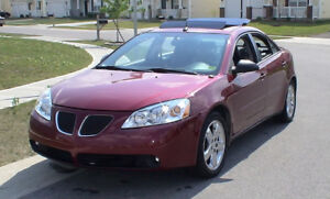 2005 Pontiac G6 PARTS FOR SALE- ENGINE+ TRANNY INCLUDED