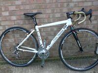 Paul Milnes Cyclo Cross Bike for Sale