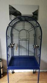 Large Bird/Parrot Cage. Excellent condition