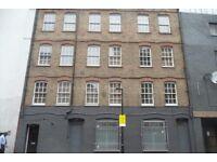 2 bedroom warehouse conversion with patio garden - Islington N7