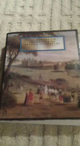 University Book -  The Broadview Anthology of British Literature