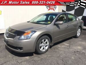 2008 Nissan Altima 2.5 S, Automatic, Cd Player,