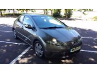 Honda Civic 1.4 i-DSI SE Plus Hatchback 5dr, Petrol 1.4 ( Quick Sell)