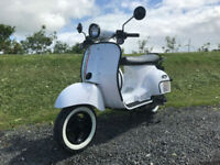 BRAND NEW Neco Abruzzi 50cc GT Moped