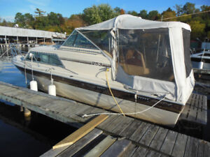 Chris Craft Boat and trailer  $8500 OBO for sale