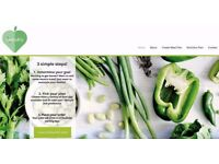NutraFix - NutraFix is a simple and effective meal planner designed to transform your body.