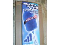 INSTANT ROTATING WIRELESS DUSTER PRO (New & Boxed)