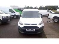 Ford Transit Connect 1.6 Tdci 75Ps Van DIESEL MANUAL WHITE (2014)