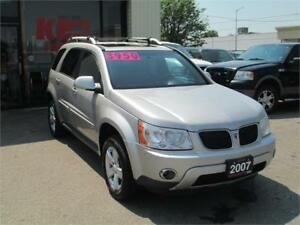2007 PONTIAC TORRENT  ! PRICED TO SELL !