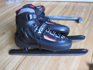 Dutch speed skates size 42.5