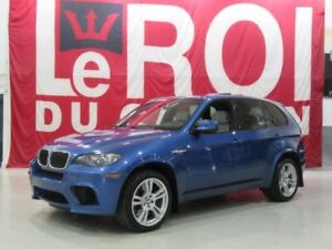 BMW X5 M X5M 555HP NAVI TV/DVD  2011