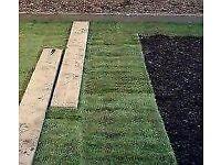 Birmingham turfing & fencing services/garden services