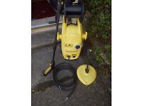 Powerplus 135 barPressure Washer