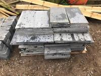 Limestone Project Pack - Slabs paving