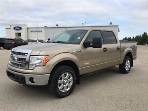 2014 Ford F-150 XLT Max Trailer Tow, Remote Start