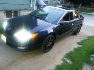 2007 Saturn ION saftey and etested $2300