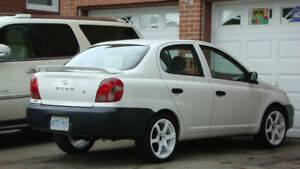 Rare Alpine White Toyota amazing condition
