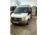 transit van for sale