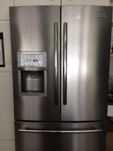 Frigidaire Pro Series French Door Refrigerator