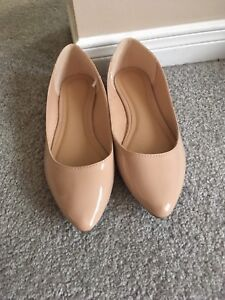 FLATS BRAND NEW/ ROSE,NUDE