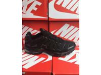 """NEW UNISEX COLLECTION - NIKE TN""""S"""