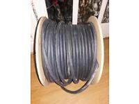 3 Core / 2.5mm Amoured Cable Reel (50m)