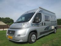 2007 TRIGANO TRIBUTE 650, TWO BERTH CAMPERVAN / MOTORHOME FOR SALE