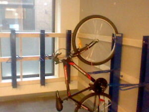 Mountain Bicycle for sale.