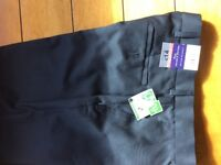 Pair of Black Trousers New with Tags 30 inch waist and 33 inch inside leg