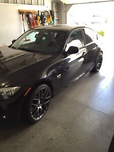 Parting Out Entire BMW 335 E90 XDrive